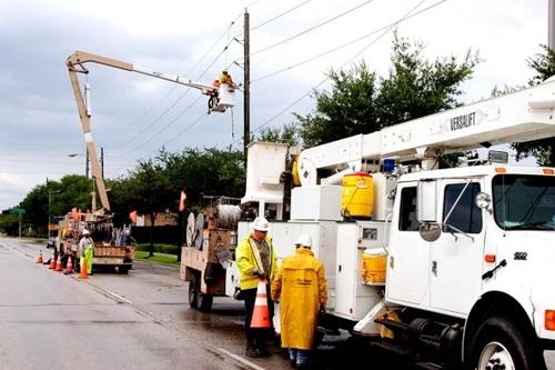 Truck Alert Utility Trucks