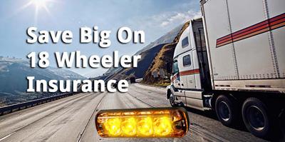 Truck Alert Insurance