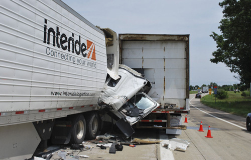 Truck Alert 2
