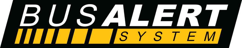 VTR Corp Bus Alert collision avoidance system