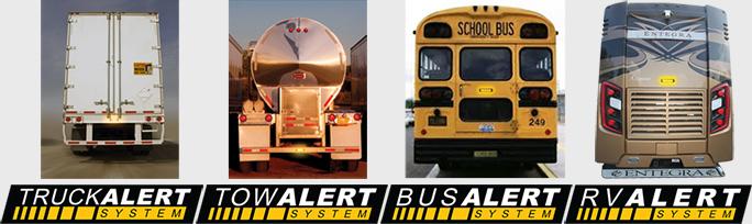 VTRCORP Sales: Vehicle Deceleration Lamps